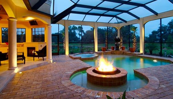 Creating Your Perfect Outdoor Living Space