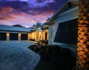 Fort Myers Landscape Lighting Company