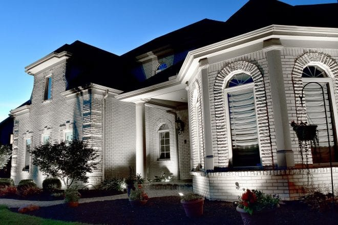 Philadelphia Security Lighting Tips