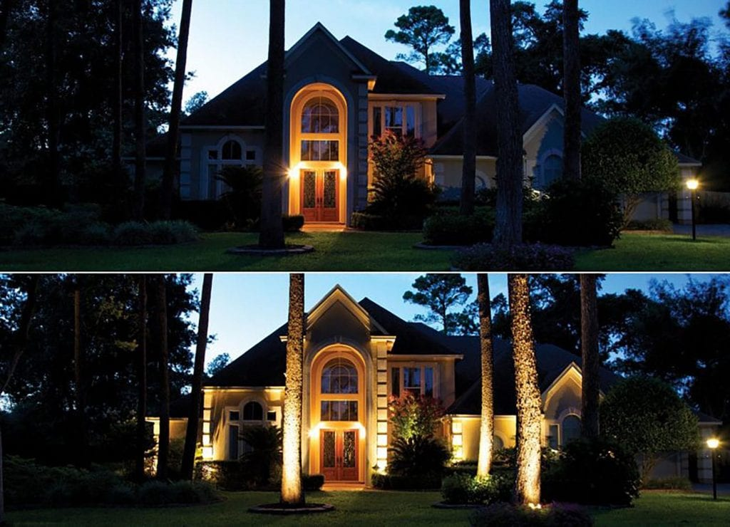 Tips For A Great Outdoor Lighting Installation Nitelites