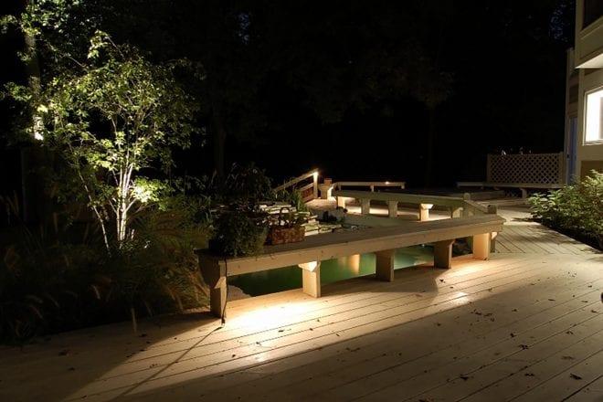 NiteLites of Columbus Deck Light Designs Revealed