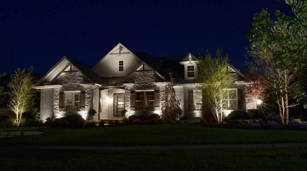 Dayton Outdoor Lights