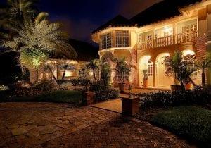 Sarasota Outdoor Lights Business