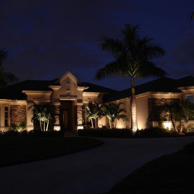 Nitelites Of Jacksonville Fl Outdoor Lighting