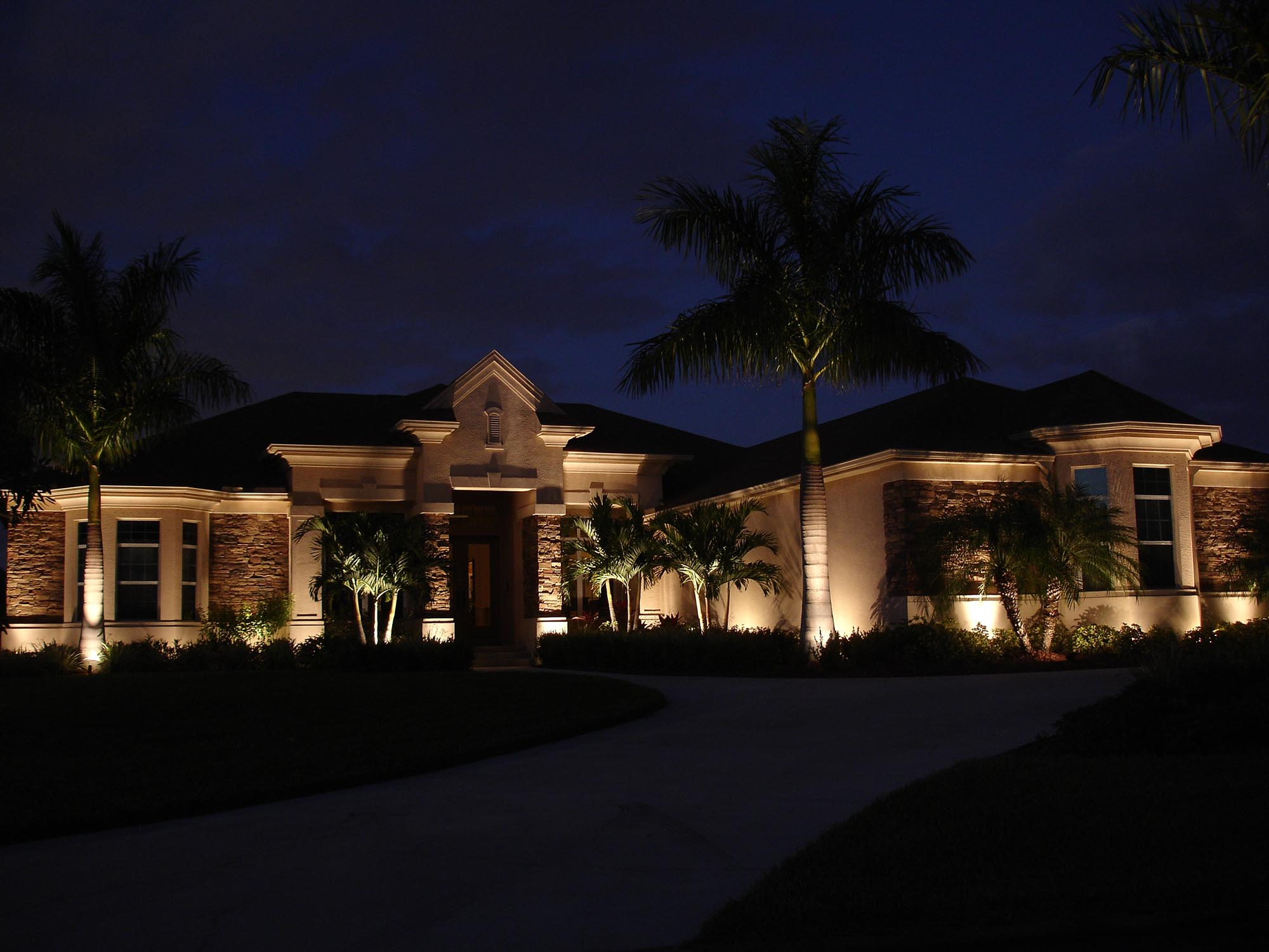 Lighting Services Architectural